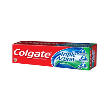 Colgate fogkrém Triple Action 100ml