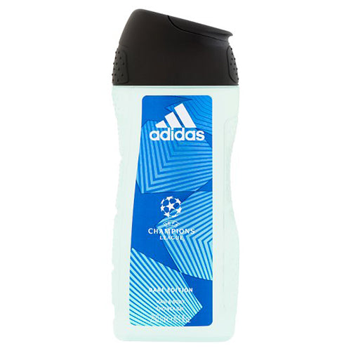 Adidas Champions League Dare Edition férfi tusfürdő 250ml