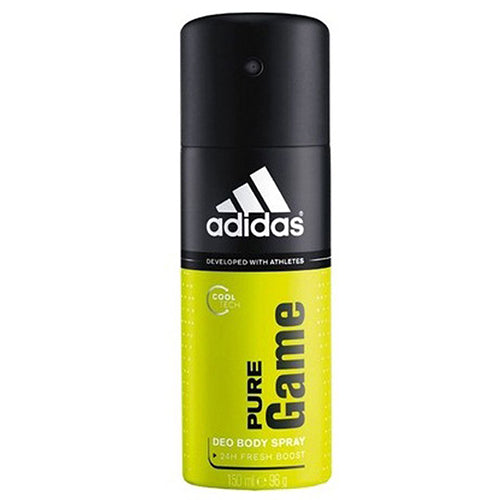 Adidas deo férfi pure game 150ml