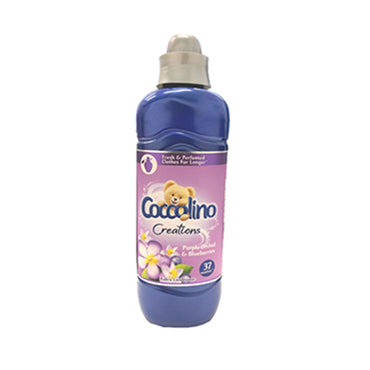 Coccolino Creations Purple Orchid& Blueberries 925ml