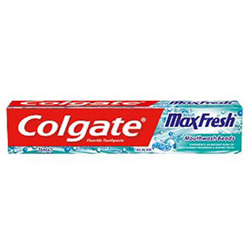 Colgate fogkrém 75 ml Max Fresh Beads