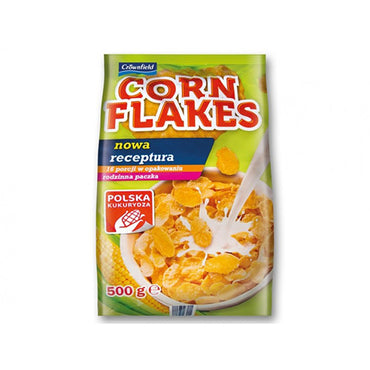 Crownfield Corn Flakes 500g