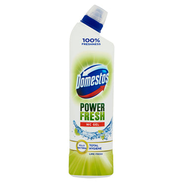 Domestos WC gél lime 700ml