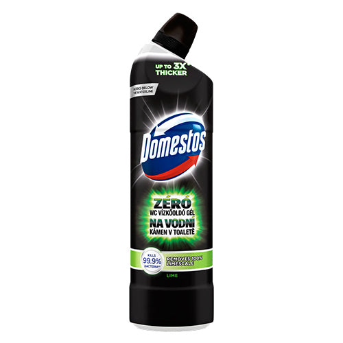 Domestos Zero vízkőoldó Lime 750ml