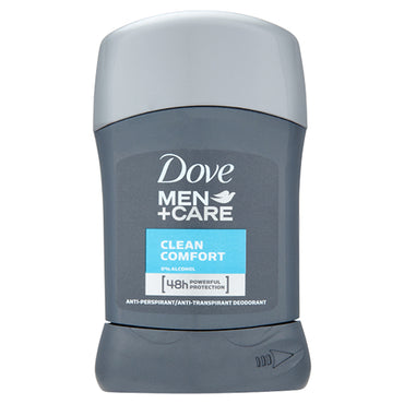 Dove Men stift Clean Comfort 50ml