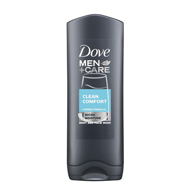 Dove Men Clean Comfort stift 50ml