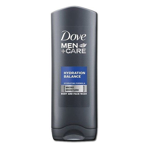 Dove Men Hydration&Balance tusfürdő 250ml