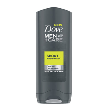 Dove Men Sport Active tusfürdő 250ml