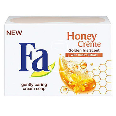 Fa szappan Honey Creme 90g
