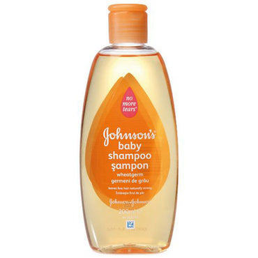 Johnson's Baby sampon 200ml