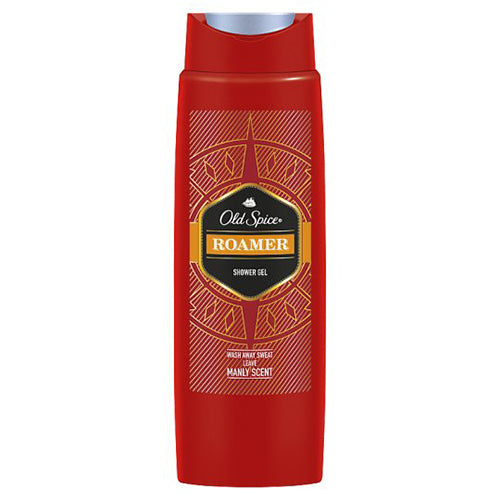 Old Spice tusfürdő Roamer 250ml