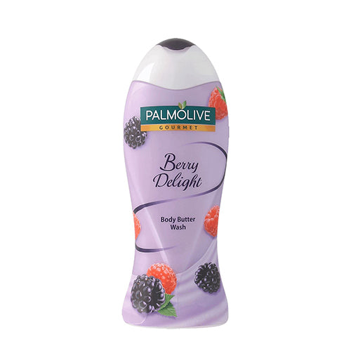 Palmolive tusfürdő Gourmet Berry Delight 250ml