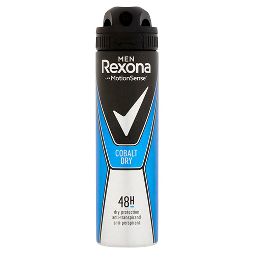 Rexona deo for men Cobalt 150ml