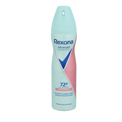 Rexona dezodor Advanced Protection 72h 150ml
