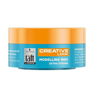 Taft wax Creative Look 75ml