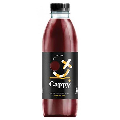 Cappy+ Great Start Berry 0,8l