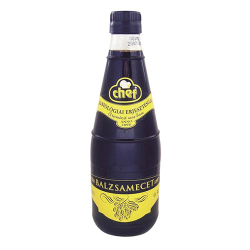 Chef balzsamecet 6% 500ml