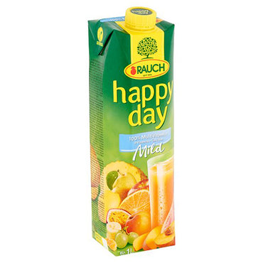 Happy Day Multivitamin Mild 1l