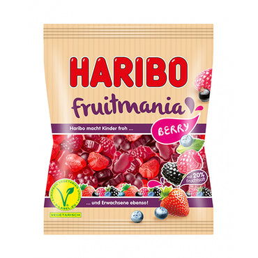 Haribo Fruitmania 85g