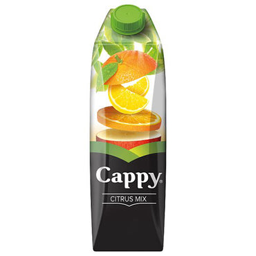 Cappy Citrus Mix 1l