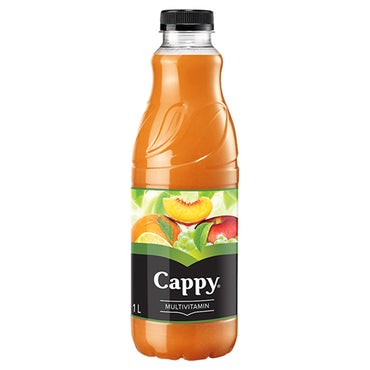 Cappy Multivitamin 1l