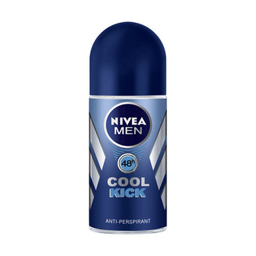 Nivea Men Cool Kick golyós dezodor 50ml