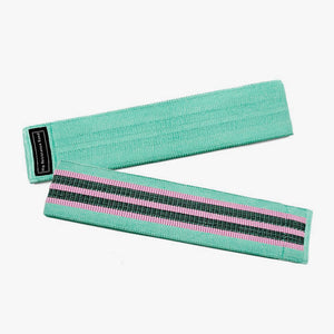 Homebarz Hip Resistance Bands (3 pieces/set)