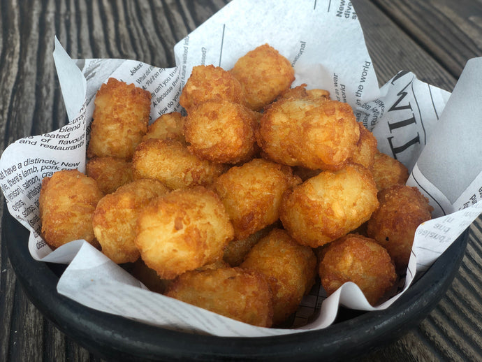 SIDE HASH BROWN BALLS