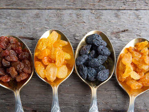 The Magic of Dehydrated Fruits