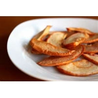 Cinnamon-Apple Strips