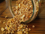 Cinnamon & Apple Granola
