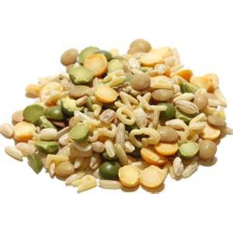 ABC Soup Mix
