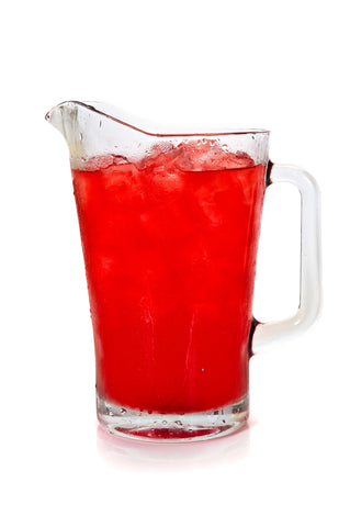Fruit Punch Drink