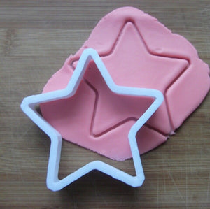 Star Cookie Cutter Demo