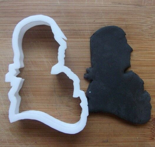 Robbie Burns Cookie Cutter