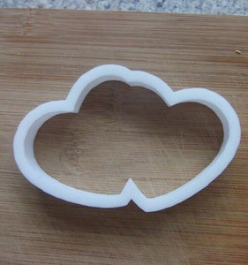 Hearts Entwined Cookie Cutter