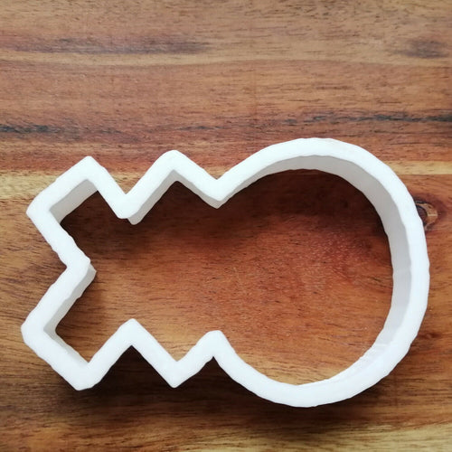 XO Cookie Cutter