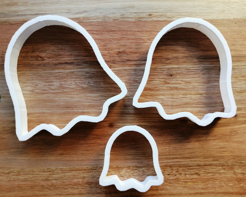 Pacman Ghost Cookie Cutter