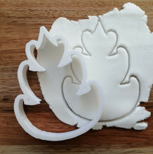 Load image into Gallery viewer, Scandi Christmas Cookie Cutter Collection Tomte Heart Reindeer