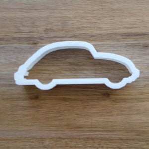 VW Beetle Car Cookie Cutter