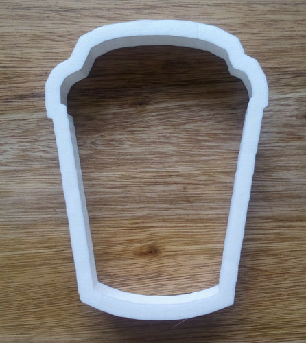 Coffee Mug Cookie Cutter