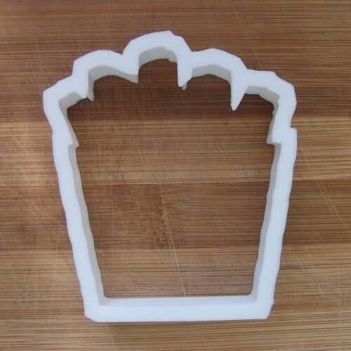 French Fries Cookie Cutter