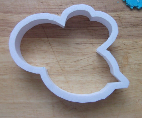 Bumblebee Cookie Cutter