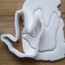 Load image into Gallery viewer, Star Trek Live Long & Prosper Cookie Cutter