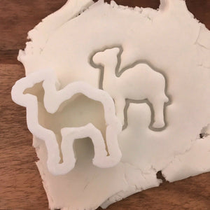 Camel Cookie Cutter demo