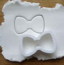 Load image into Gallery viewer, Bow Tie Cookie Cutter Mini