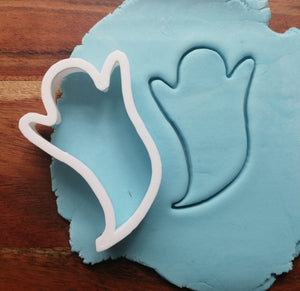 Ghost Cookie Cutter demo