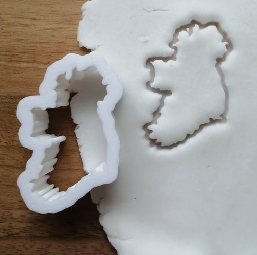 Ireland Cookie cutter