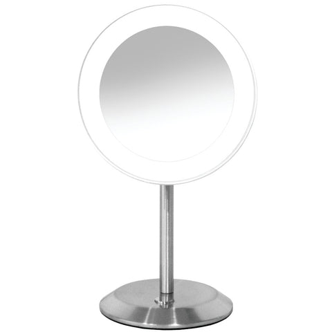 Conair(R) BE50SX 8x LED Single-Sided Mirror