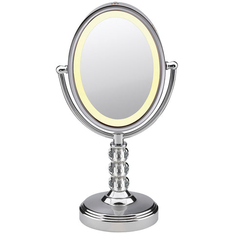 Conair(R) BE71CTX 7x Oval Crystal Ball Mirror